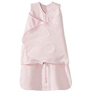 Halo Pajamas - Halo Swaddle Sleep Sack - New Born - Pink